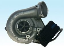 Turbolader BMW 330d 330Cd 330d Touring E46 150 kW 11657790311 750773 M57N D30