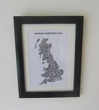 Northern Soul, Framed Print, Northern Soul Memorabilia, Britain's Northern Soul