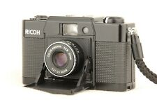 【Auto Mode Works , NEAR MINT】 RICOH FF-1 35mm Film Camera 35mm f/2.8 from JAPAN