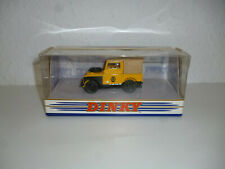 MATCHBOX DINKY COLLECTION  / MODELLAUTO / DY9-B / 1949 LAND ROVER / 1:43 /#1107#