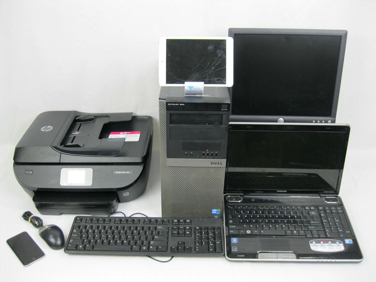 Valaset Services Computer Equipment