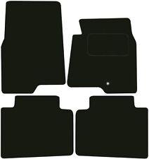 Mitsubishi Pajero SWB Tailored car mats ** Deluxe Quality ** 2007 2006 2005 2004