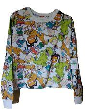 New Nickelodeon Love Tribe Womens Shirt L NWT