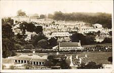 Bradford on Avon. General View & Railway # 2 by Phoebus.