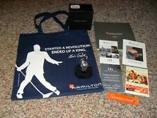 "Hamilton Watch Ventura and Elvis Presley Collectables, ""Collectable Set"" L@@K"
