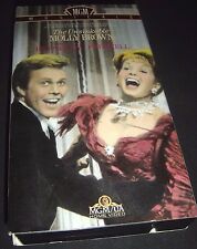 The Unsinkable Molly Brown (VHS, 1991)