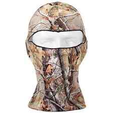 MIMETICO REAL TREE CAPPUCCIO CACCIA berretto cappello Camouflage Balaclava HEAD COVER ☀ UK ☂