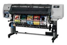 Impresora de formatos grandes, anchos