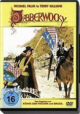 Jabberwocky von Terry Gilliam | DVD | Zustand sehr gut