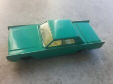 VTG. MATCHBOX LISNEY PRODUCTIONS NO.31 TURQOUISE LINCOLN CONTINENTAL
