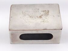 Old SHEFFIELD Match Box Holder