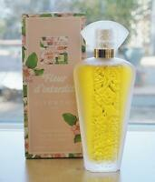 Vintage 90s FLEUR D'INTERDIT by GIVENCHY spray EDT 100 ml~3 1/3 oz OLD DESIGN