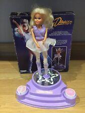 Vintage Tomy Dream Dancer 1984 Boxed