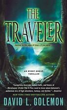 Event Group Thrillers: The Traveler by David L. Golemon (2017, Paperback)