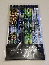 Alexander McQueen Savage Beauty Pencils-NEW