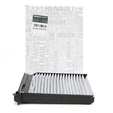 ORIGINAL Renault Innenraumfilter Pollenfilter Aktivkohlefilter 8201370532