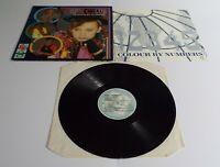 Culture Club Colour By Numbers Vinyl LP + Insert A1U B1U Pressing - EX