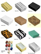 Economy Gift Boxes Wholesale Jewelry Supplies Crafts Collectibles Packaging Box