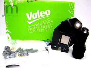 VALEO 595243 Regler Lichtmaschine MERCEDES A-Klasse C-Klasse E-Klasse