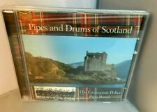 Pipes and Drums of Scotland Audio CD Grampian Police Pipe Band 2005