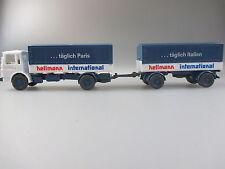 Britains Kane Rimorchio Blu E Giallo 43153 veicolo classico multi-colore 43153a1