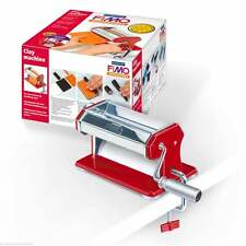 Fimo Clay Machine- For Oven Hardening Clay