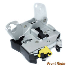 New Front Door Lock Latch Right Passenger For Ford F150 F-Series 6C3Z-2521812-A