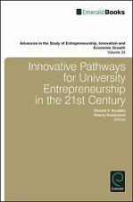 Advances in the Study of Entrepreneurship, Innovation and Economic Growth:...