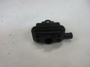 Or Honda VFR 750 For RC36 Motor Ventilation Motor Vent Air Filter Box
