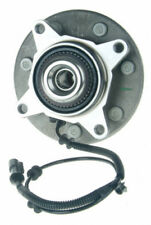 Wheel Bearing and Hub Assembly fits 2005-2008 Ford F-150  AUTO EXTRA/BEARING-SEA