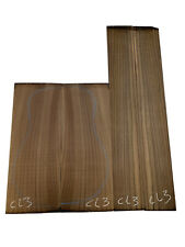 Guitar Back & Side Classical East Indian Rosewood Set Cl3 Aaaa Luthier Tonewood