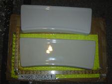 Eljer toilet lid cover top 191697 191 697 5540 tank 2202, approx 21 x 8.5 BONE
