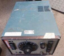 Krohn - Hite Model 4200B-5 Oscillator
