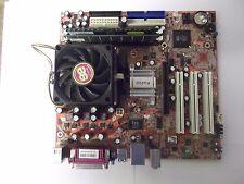 Winfast 760-M02-GX-6LS Motherboard (New Box)