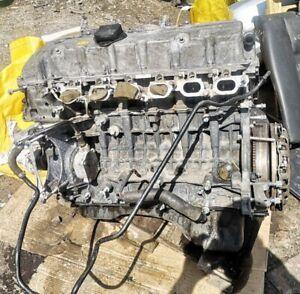 BMW 325I  N52B25A E90 E91 E93 BARE ENGINE  N52B25AF
