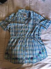 OCK Damen Bluse Größe 38