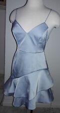 La Maison Talulah sky blue mini Dress