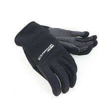 NEW Clam Ice Armor Link Softshell Gloves 2XL 10693