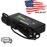 ACAdapter Charger for HP Pavilion ZE ZT N D Series Laptop Power Supply 90W 18.5V