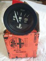 Termometro Acqua nuovo Alfa Romeo Jaeger