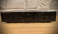 New listing Cambridge Audio A5 Version 2 Integrated Stereo Amplifier