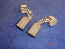 Pair of Carbon Brushes for Makita 9207SPC 9217SPC 9218PB 9218PBL 9218SB 9227CB