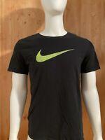 NIKE ATHLETIC CUT The Nike Tee Graphic Print Men's T-Shirt Tee Shirt L Large Lrg