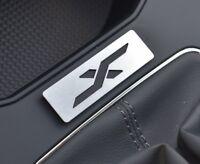 PLACCA SEAT ARONA REFERENCE STYLE FULL LED XCELLENCE FR TDI TSI DSG CUPRA SPORT