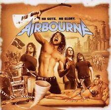 Airbourne - No Guts, No Glory    ....//13