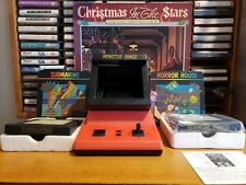 ROMTEC,ALTIC? COLORVISION CONSOLE  Electronic Handheld Tabletop Game.