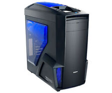Zalman Z11 Neo Mid Tower Gaming PC Case, ATX / M-ATX, Interactive Cooling System