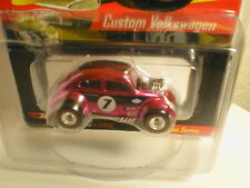 2007 21st Annual CONVENTION series Real Rider CUSTOM VOLKSWAGON pink #2426/3000
