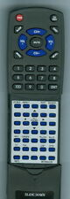 Replacement Remote for WESTINGHOUSE RMT13, VR3250DF, VR4085DF, VR3225