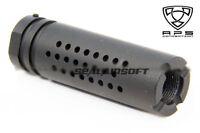 A.P.S. UAR Muzzle Flash Hider (14mm CCW) APS-BB021A